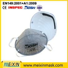 Wholesale FFP1 face dust mask manufacturer meixin PPE factory ...