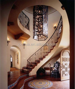 Luxury Staircase, Luxury Staircase Suppliers And ...