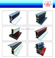 Thermal Break Insulation Aluminium Window and Door Profile