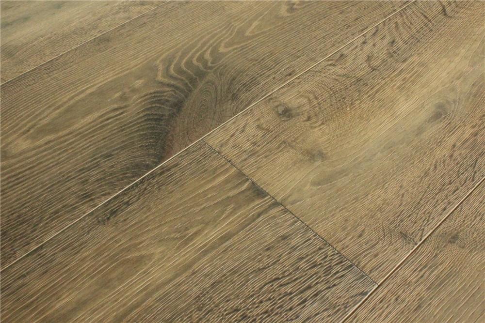 suelo de parquet de roble suelo de madera de ingeniera de fbrica competitivo precio realizable