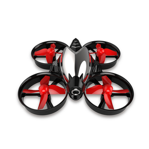 New Altitude hold Nano drone 2.4Ghz 6Axis Gyro Pocket drone Mini quadcopter