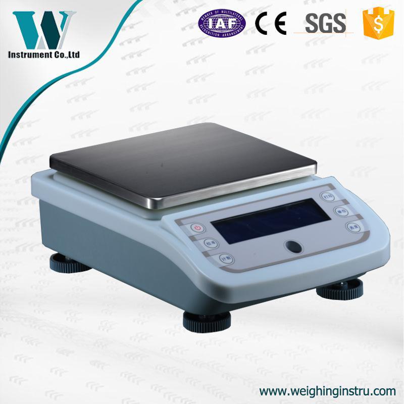 Thép không gỉ kỹ thuật số trọng lượng trọng lượng chỉ số quy mô hiển thị từ xa