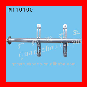 Adjustable Mudguard Support(truck and trailer parts)