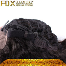 best quality100% hot selling no tangle no shed natural color brailian hair