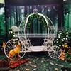 /product-detail/ldj751-small-moq-large-white-wedding-decorative-cinderella-carriage-for-sale-60702070080.html
