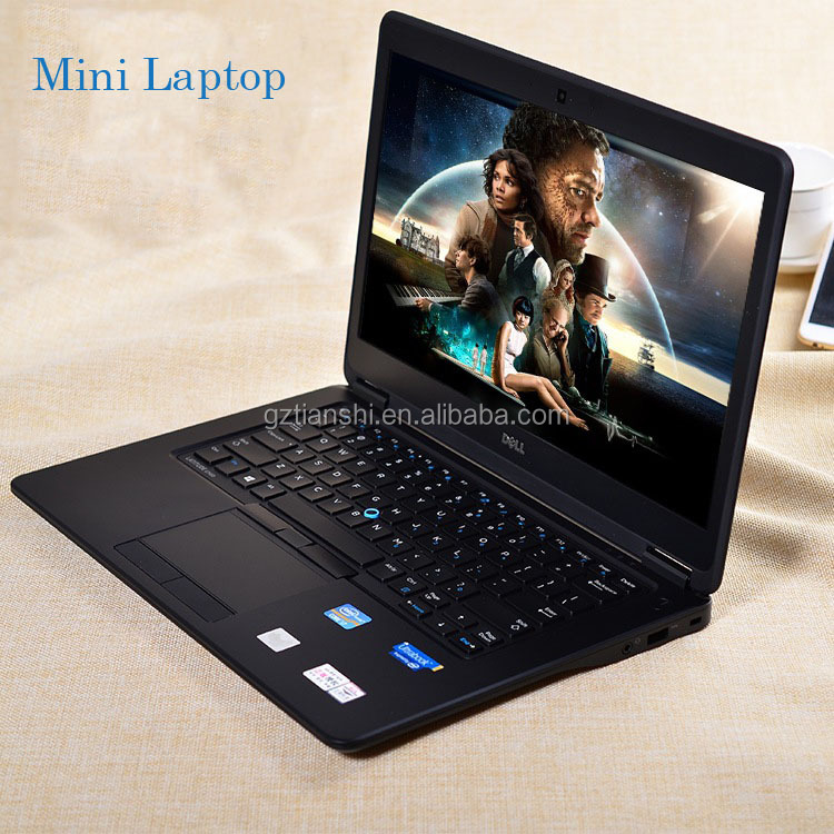 14 inch android system intel core low price mini laptop