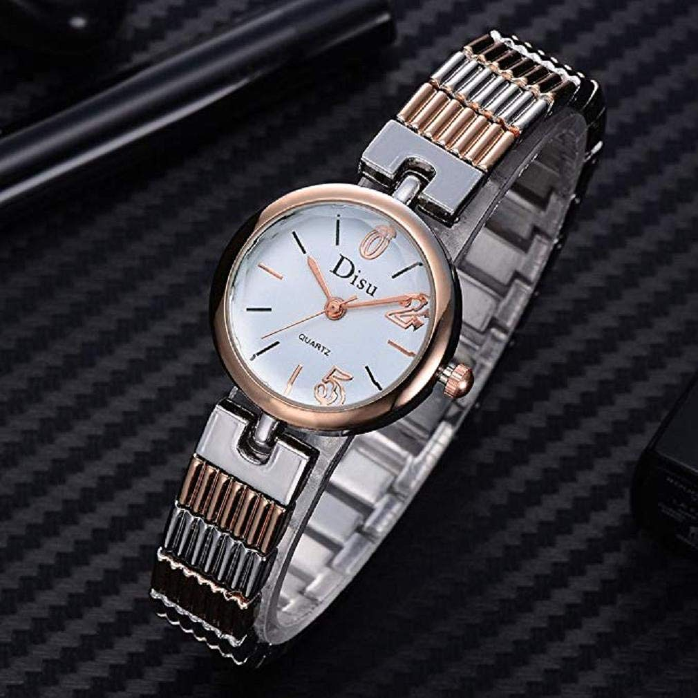 Womens Watches,Windoson Women's Ladies Teen Girls Dress Bracelet Wrist Quartz Watch Casual Simple Analog Quartz Watches Classic Wristwatch (B)