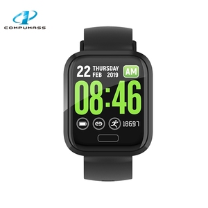 2019 hot China sport smart watches phone for sale