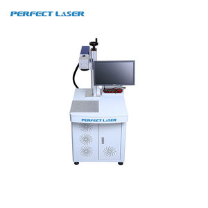 high Quality smart Led Laser marking Machine for sale