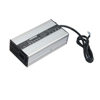 36V Li-FePo4 battery charger
