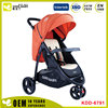 New adjustable domestic portable baby push car stroller