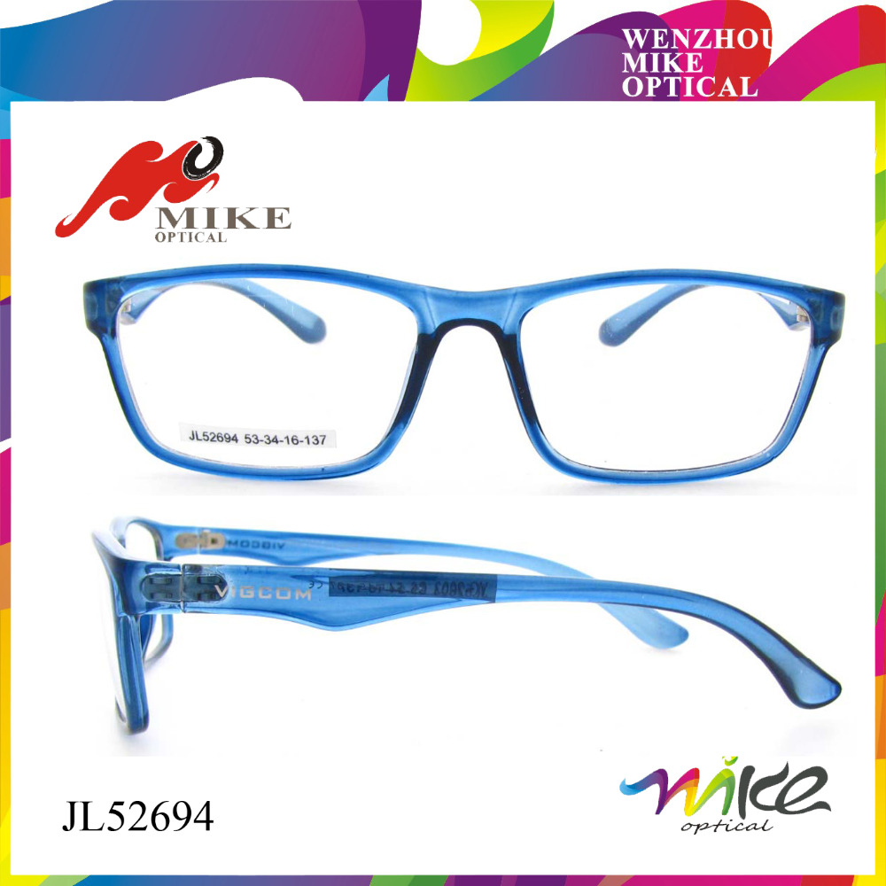 Colorful Clear Perspex Glasses Frames Photos - Ideas de Marcos ...