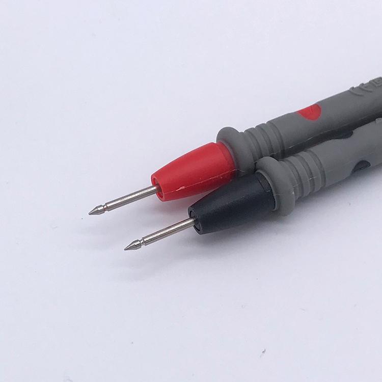 Altın Tedarikçisi Kaliteli En Iyi fiyat testi kablo tel talepleri probe multimetre kelepçe metre için 10A/20A