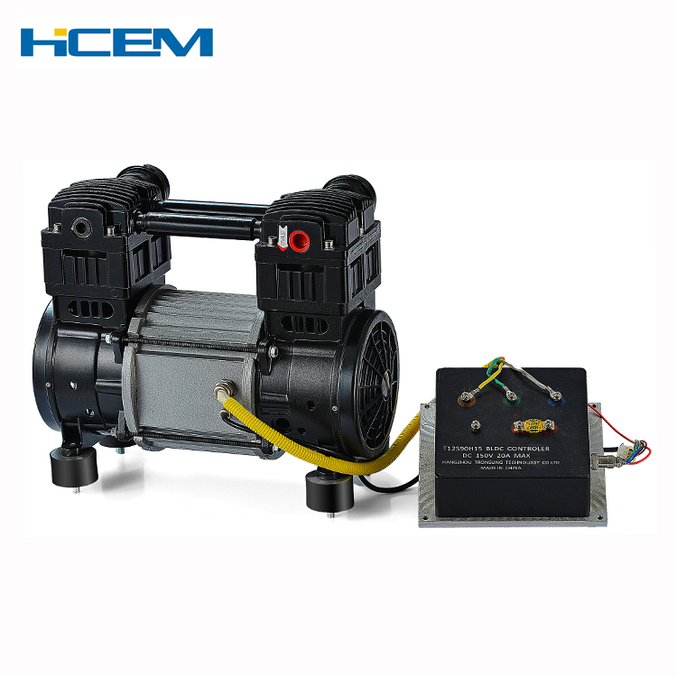 HC1600D air dryer for compressor manufacturers