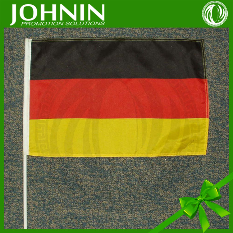 Germany Hand Wave Flag for UEFA EURO FRANCE
