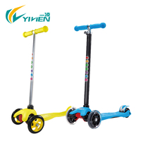 Compared 3 Wheel Kids Mini Scooter With CE
