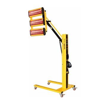 Auto Body Infrared Heat Lamp