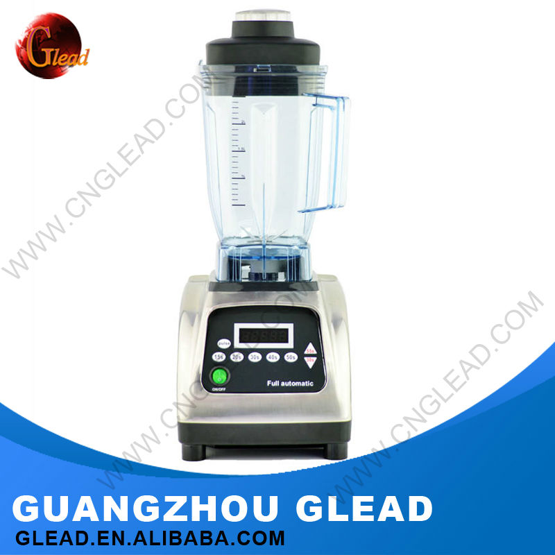 Professional High-Speed Motor Stick Electric commercial juice blender