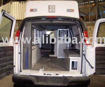 Type 2 Ambulance - Buy Ambulance Product on Alibaba com