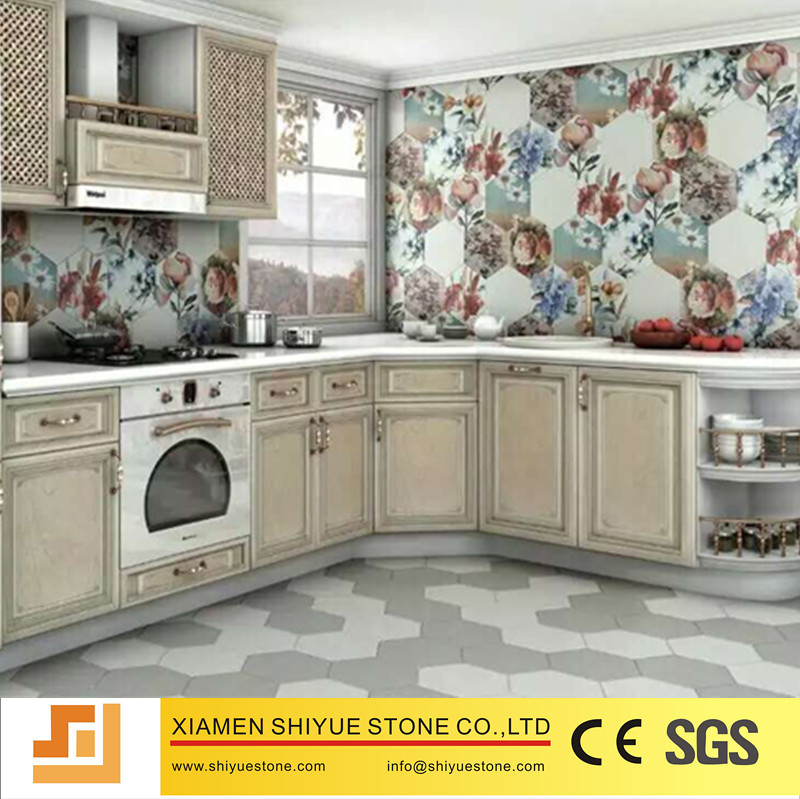 Chinese Polished Cheap 2*2 Ceramic Wall Cladding Tiles