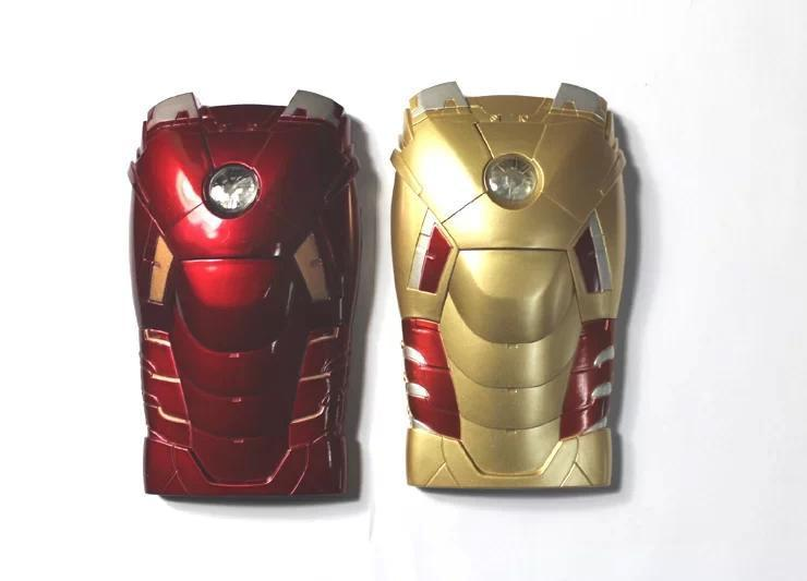 online retailer 7be69 c72b1 Buy Cool 3D Hero Avengers Iron Man Ironman Hard Shell Capa Cases for ...