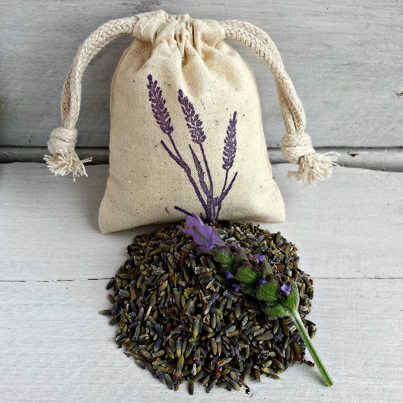 Lavender Sachet Bags   Lavender Aromatherapy Sachets   All Natural Lavender Sachets   Lavender Wedding Favor Bag   Lavender Drawer Sachet