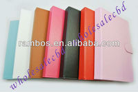 Universal Leather 9.7 inch Protective case for iPad 2 3