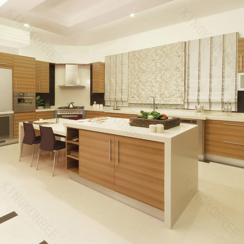 Cozinha Com Ilha E Mesa 6 Pictures to pin on Pinterest # Cozinha Com Ilha E Mesa
