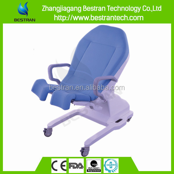 BT-OE012 Electric gynecology examination chair