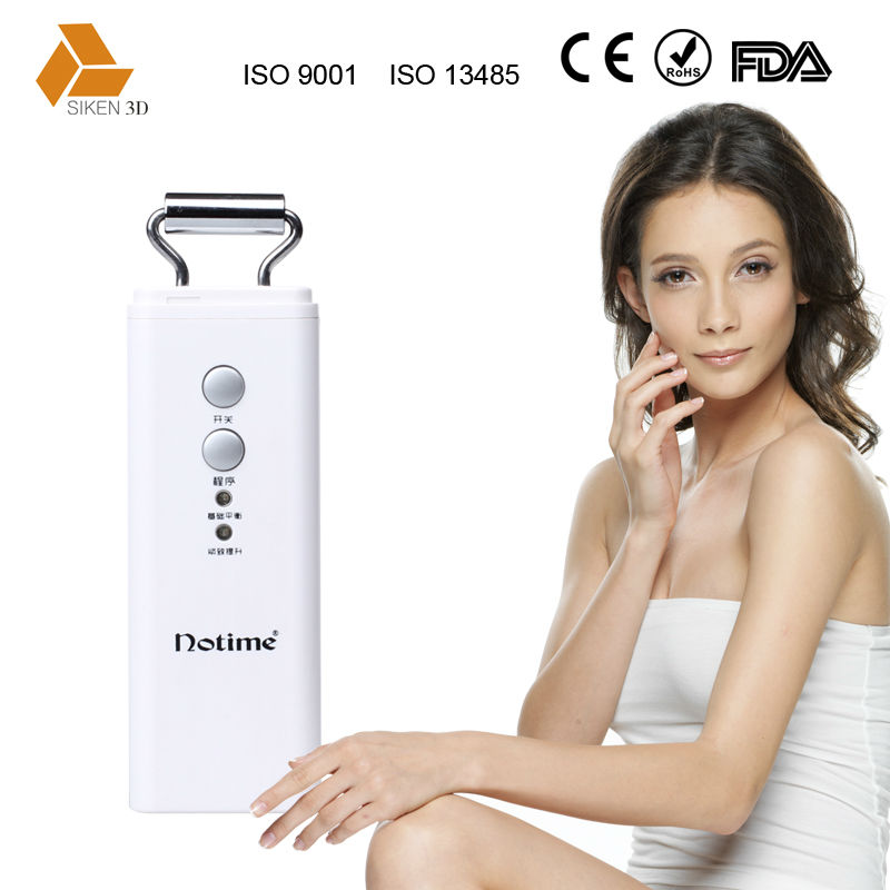 Professional skin care products ultrasonic sonic beauty device