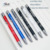High quality Aluminum metal ball pen with comfortable grip mini order