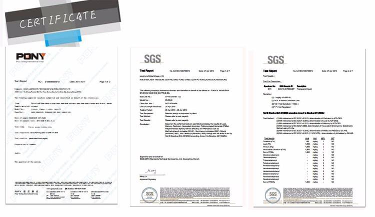 Nickel-Anti-Seize-Schmierfett Compound Silver Grade Anti-Seize-Pastenschmiermittel