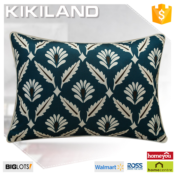 2015 hot sale square plain pillows wholesale decorative pillows and cushions