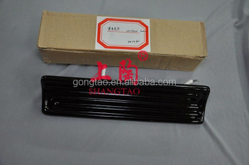 Ceramic Infrared Ir Heat Emitters Buy Ceramic Emitter