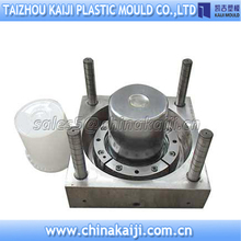 Reasonable price and high quality dye 4L plastic bucket mould