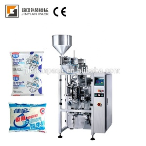 Automatic Small Spice/Sugar/Liquid/Ketchup/Tomato paste/Salt/Water/Shampoo Sachet Packaging Machine