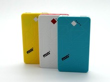 Power bank 10000mAh Mi Portable rosh Power Bank for iPhone Battery Charger Mobile Power Bank 6000 for Cell Phone