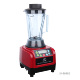 Heavy duty professional high speed commercial smoothie ice blender/ice crusher machine
