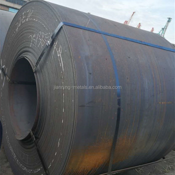 Top sale 60Si2Mn hot rolled carbon steel coil