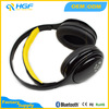 2014 Newest Wireless Stereo Bluetooth Headphone with MIC