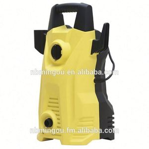 kingwash high pressure washer