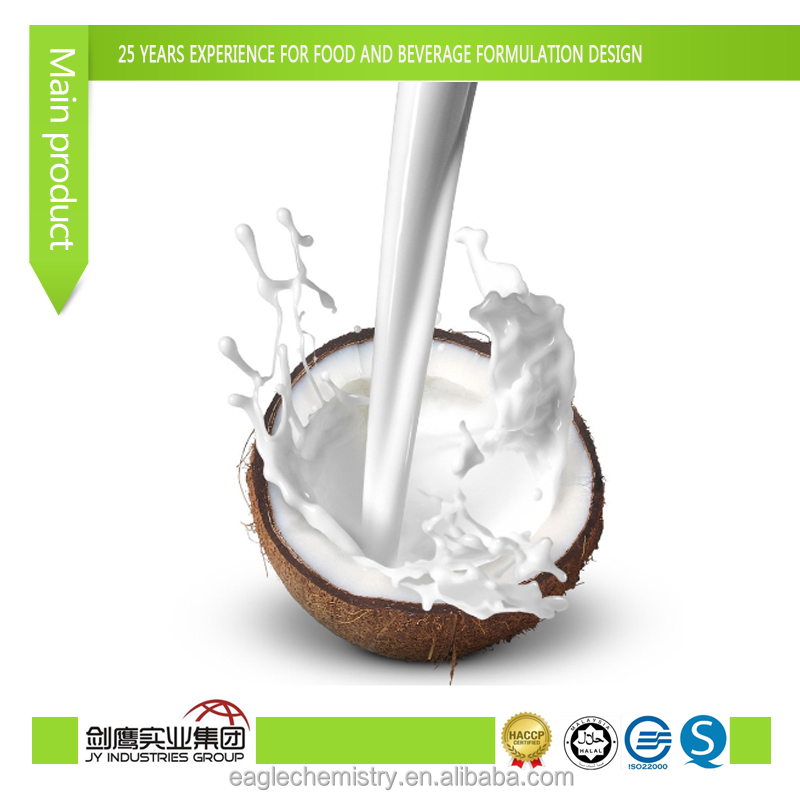 Hot Sale Coconut Milk Powder Flavor for candy