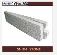 Chinese white granite paving stone for sale