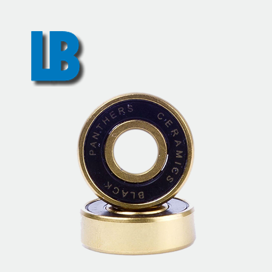 High Performance Precision 7Mm Roller Skate Bearing Spacers