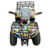 2020 Hot sale china new 36V 800W mini kids ATV 4 wheel bike for sale 2020 cheap price mini four wheel motorcycle with CE