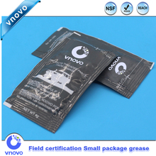 Thread assembly, anti - friction grease and grease, small package lubricating oil