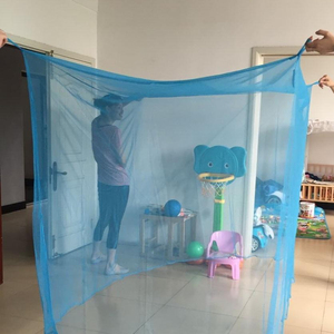 HDPE/PES mosquito net making machine/ LLINs polyethylene mosquito net WHOPES moustiquaire cheaper