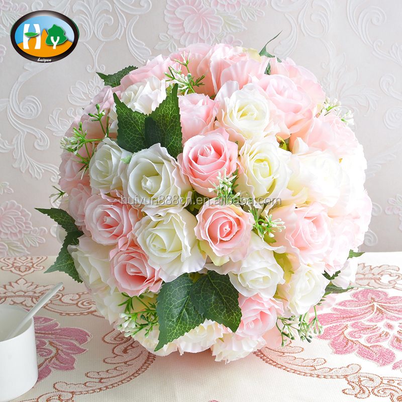 wholesale silk wedding bouquets customizable artificial silk flowers hanging 1387
