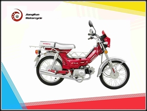 70cc The Dog rear carrier cub motorcycle / scooter JY70-42 wholesale to the word