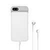 New arrival potable charger cover 2400mah battery case for iPhone 7 power bank case